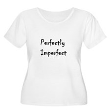 Perfectly Imperfect Logo T-Shirt