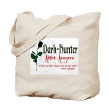 Dark-Hunter.com