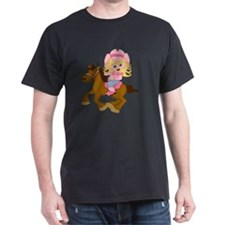 Little Cowgirl T-Shirt