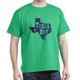 Texas Boy T-Shirt