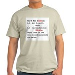 Runagogo Light T-Shirt