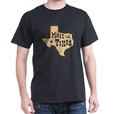 Made in Texas T-Shirt