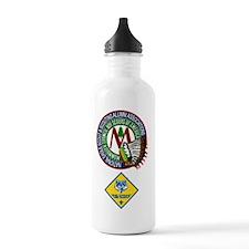 Cub Scout Alumni Water Bottle