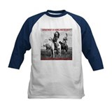 NDN Warriors Homeland Securit Tee
