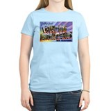 White Mountains New Hampshire T-Shirt