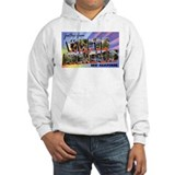 White Mountains NH (Front) Hoodie