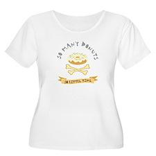 Donut Vanilla T-Shirt