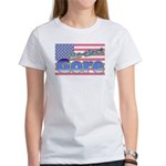 Re-Elect Gore Women's T-Shirt