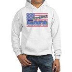 Re-elect Gore Hooded Sweatshirt