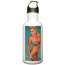 Pool Fun Water Bottle