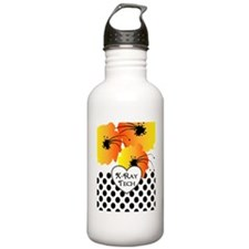 xray tech 2 Water Bottle