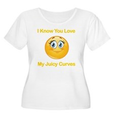 I know you lo T-Shirt