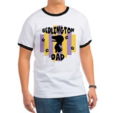 Bedlington Terrier Dad T