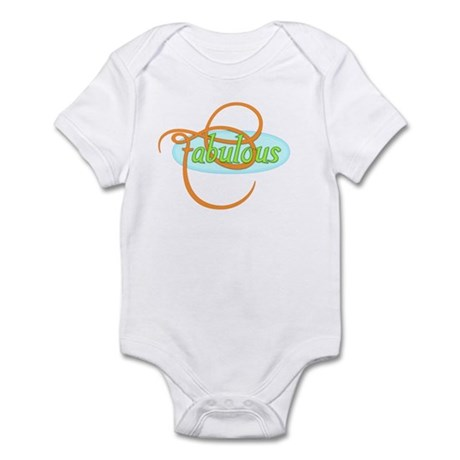 Fabulous Infant Bodysuit