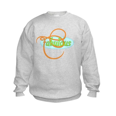 Fabulous Kids Sweatshirt