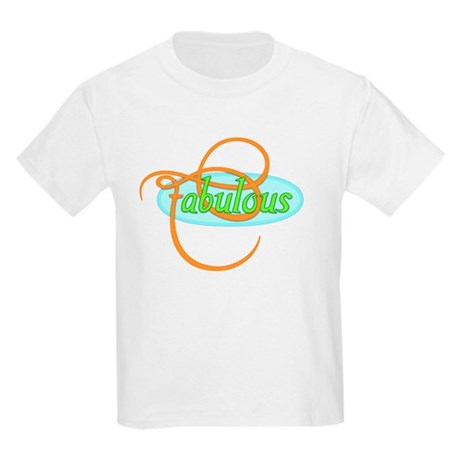 Fabulous Kids Light T-Shirt