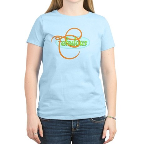 Fabulous Women's Light T-Shirt
