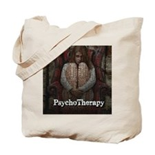 WordPlay PsychoTherapy Tote Bag