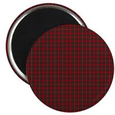 Royal Stewart Scottish Tartan Magnet