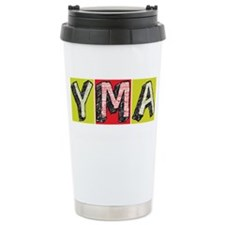 2013 YMA T-Shirt Contes Travel Mug