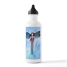 Dragon Fairy Water Bottle