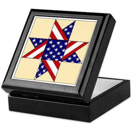 Patriotic Quilt Patterns | USA Quilt Pattern | Americana