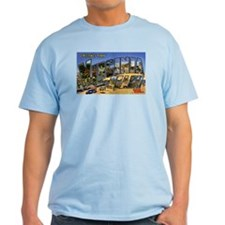 Virginia Beach Greetings T-Shirt