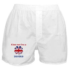 Devers Family Boxer Shorts