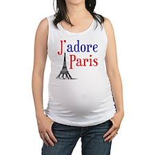 jadore paris Maternity Tank Top
