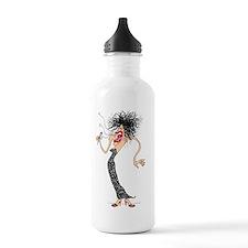 Diva Celine Water Bottle