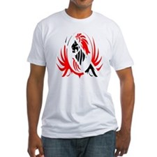 Iron Like Lion Trinidad Shirt