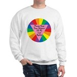 RELIGION OFF CIVIL RIGHTS Sweatshirt
