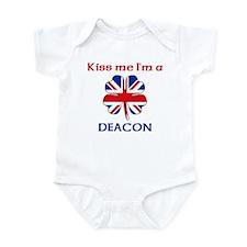 Deacon Family Infant Bodysuit