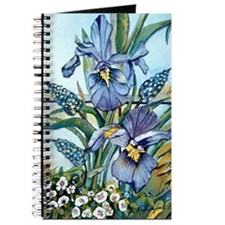 Double Iris Journal