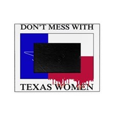Texas Women Picture Frame