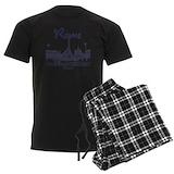 Italy pajamas Men's Pajamas Dark