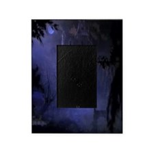 Haunted Hill House Picture Frame