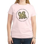 Little Monkey Women's Light T-Shirt