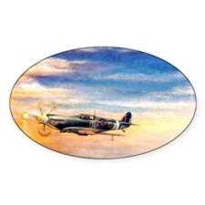 SPITFIRE ART Decal