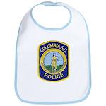 Columbia Police Bib