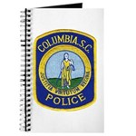 Columbia Police Journal