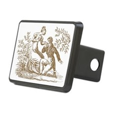 Regency Couple Hitch Cover