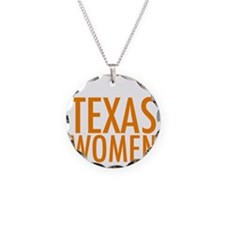 Stand with Texas Women Necklace