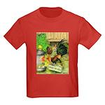 Chicks For Sale Kids Dark T-Shirt