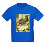 Mother Hen Kids Dark T-Shirt