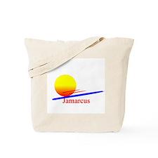 Jamarcus Tote Bag