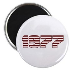 "1977, 30th 2.25"" Magnet (10 pack)"