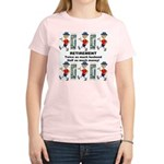 Retirement Women's Light T-Shirt