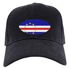 Unique Cape verde Baseball Hat