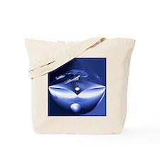 star trek reboot Tote Bag